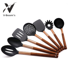 6PC Nylon Kitchen Utensil Set